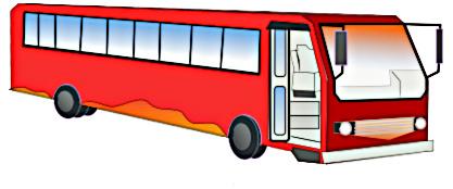 long bus